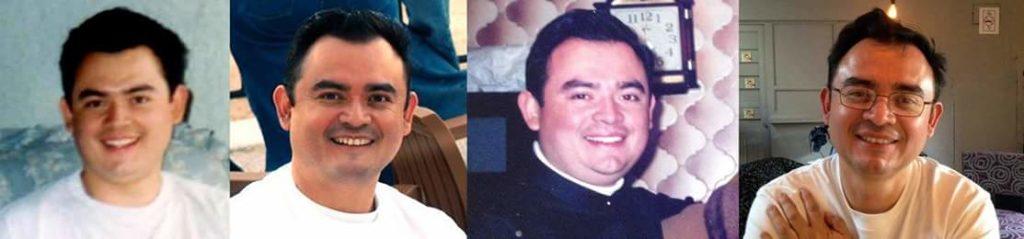 El sobrepeso, una constante en mi vida, y qué me hizo cambiar!