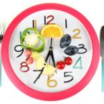 Lo saludable de la colación