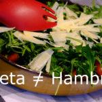 HAMBRE, errores a dieta 7