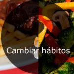 Hábitos, errores a dieta 8