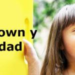 Niños Down y Obesidad