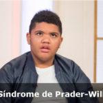 Síndrome de Prader-Willi