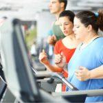 ¿Sigues haciendo ejercicio pero no bajas?