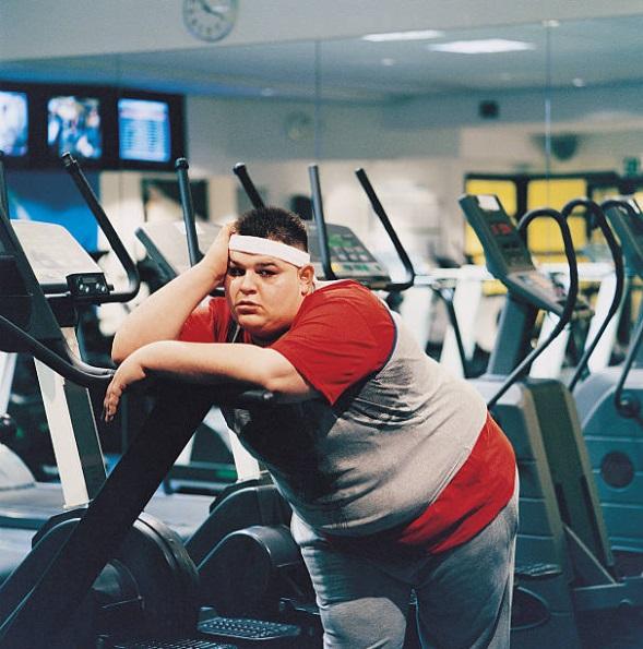 Memoria Muscular, te ejercitas pero no bajas?