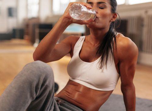 Es la energía extra que el organismo gasta luego de hacer ejercicio hasta que recupera su estado original