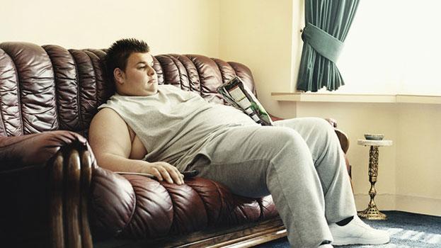 Sedentarismo, antesala de enfermedades crónicas